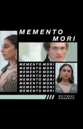 memento mori, willas tyrell  by rosenrotmari