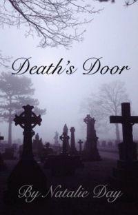 Death's Door (boyxboy) cover