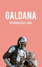 GALDANA || the mandalorian by ubiquitous-soul