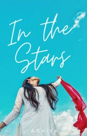 In The Stars by ah-sh-ih-k-ah