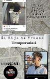 El Hijo De Trueno (Temp.1) cover