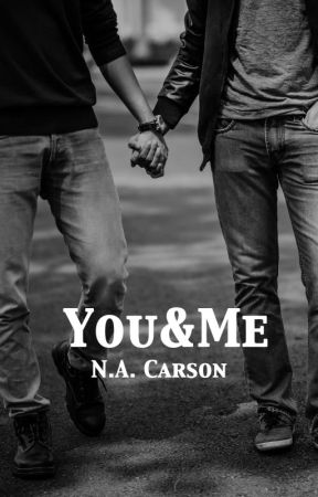 You&Me: Book 4 by varzanic
