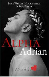 Alpha Adrian cover