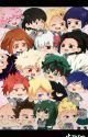 bnha x reader lemon And Oneshots by fierra10109
