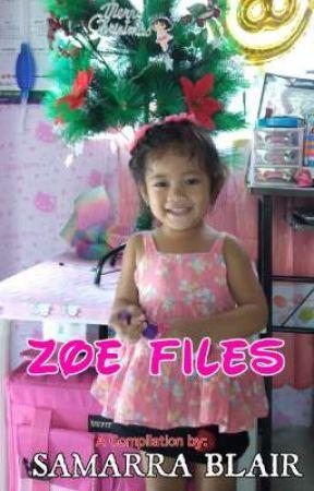 Zoe Files by Samarra_Blair