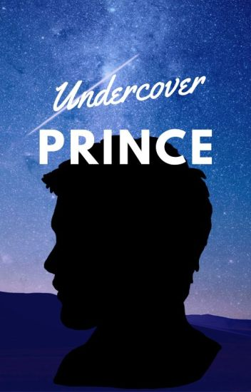 Undercover Prince