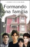 Formando una familia [FANFIC DE EMBRUJADAS] cover