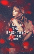 Lalisa: The Brightest Star by wilwish
