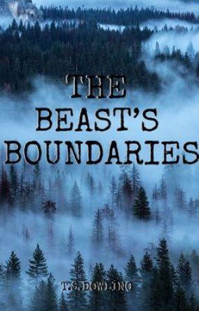 The Beast's Boundaries  by Farmer_T