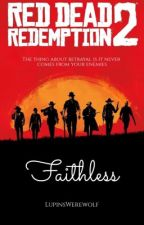 RDR2: Faithless by LupinsWerewolf