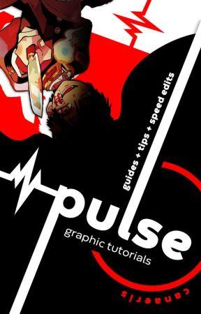 PULSE ー tutorials.my by -canaeris