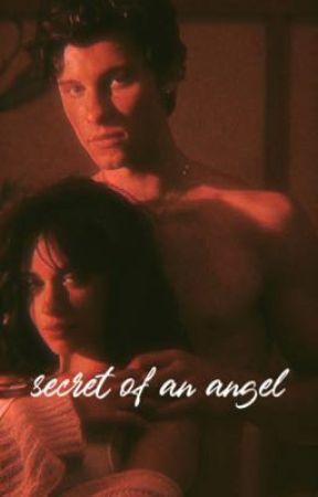 secret of an angel ♡ shawmila by -angelsoft