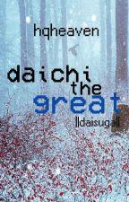 daichi the great ||daisuga|| by hqheaven