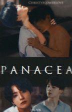 PANACEA (Jikook) by Christyflowerlove