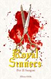 Royal Sinners (Sinners 1) cover