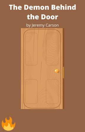 The Demon Behind the Door by jl_carson
