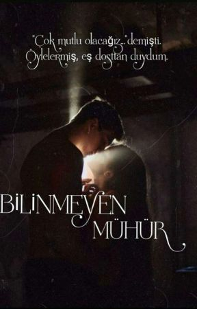 BİLİNMEYEN MÜHÜR (ASKIYA ALINDI) by GuVeRtE-KuSu