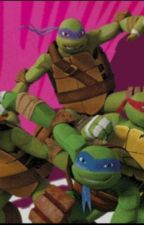 TMNT (and others!) one shots by Aquangerine14