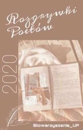 Rozgrywki Poetów   2020 by Stowarzyszenie_UP