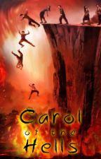 Carol of the Hells by Johanna_Sparrow