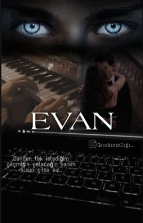 EVAN by 1bilizya