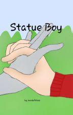 Statue Boy ♡TomTord♡ by ineedofsleep