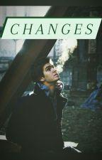 Changes || Peter Parker || by xDreamerOfTomorrowx