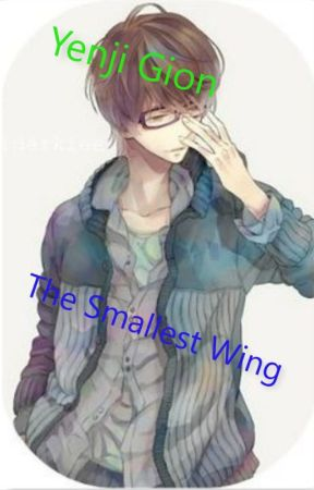 The Smallest Wing by Mp10514