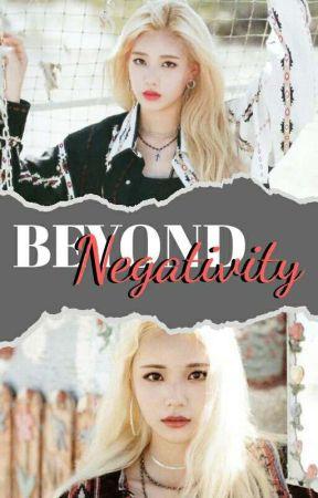«BEYOND NEGATIVITY» by Xiomiiyoung
