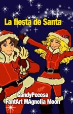 La Fiesta de Santa by FantasiaCandy