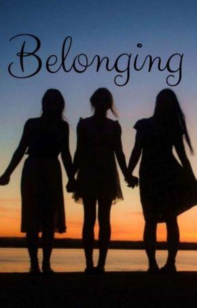 Belonging (Camren) by SapphyM