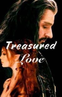Treasured Love | Thorin Oakenshield. cover
