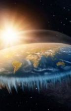 Why Earth is flat by JenWalkerSoccer789