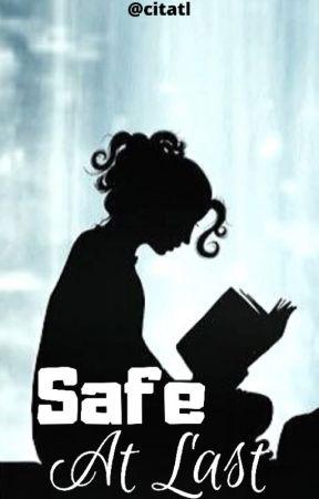 Safe At Last by citatl