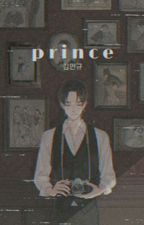 Prince by dindacmh