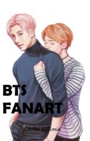 BTS FAN ARTS🔞 by subkookoo