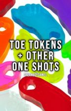 Toe Tokens + Other Short Stories  by dreamboydaniel