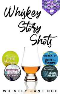 Whiskey Story Shots cover