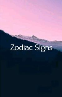 Zodiac Signs Stories cover