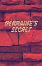 Germaine's Secret (Redwall Fanfic) by yemihikari