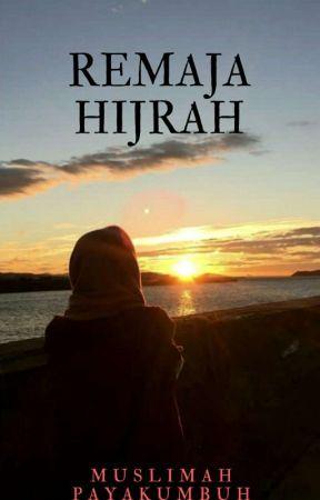 REMAJA HIJRAH by IndahPermata589