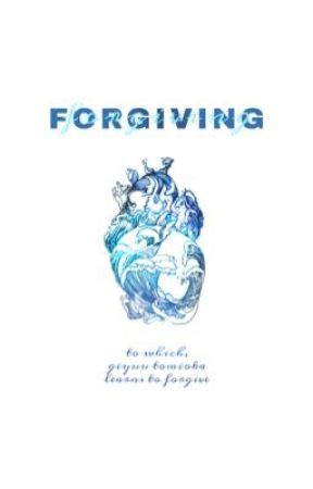 FORGIVING [tomioka giyuu] by sugear