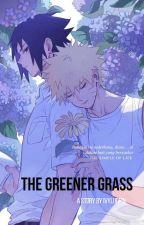 The Greener Grass by Ivyluppin