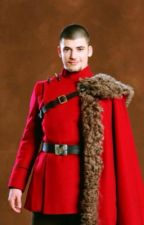 An Arranged Marriage to Viktor Krum by Royal_Wars