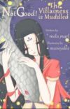 မကောင်းတော့ဘူး!ဗီလိန်ဘုရင်မကရှုပ်ထွေးနေပီ(Myanmar Translation) cover
