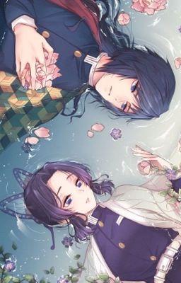 [Giyushino] Sống cùng người lạ