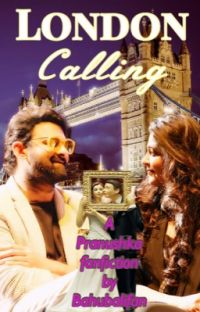 London Calling [COMPLETED] cover