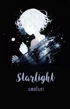 Starlight by smolsei