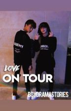 Love on tour! by glcwing