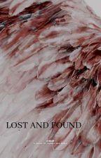 Lost and Found (Aizawa daughter)  by Nero_The_Bird
